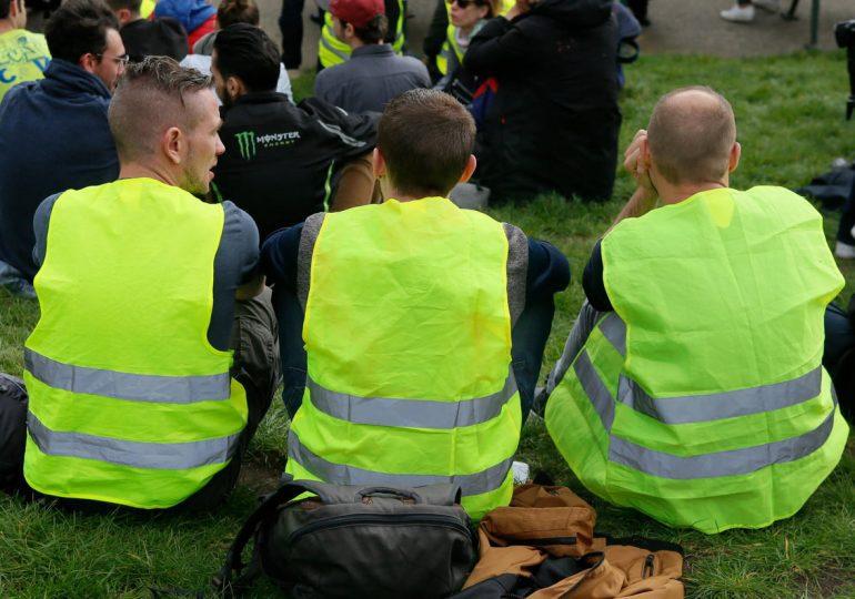 Gilets jaunes : l'acte 20 - Tour des préparatifs à Paris et en régions