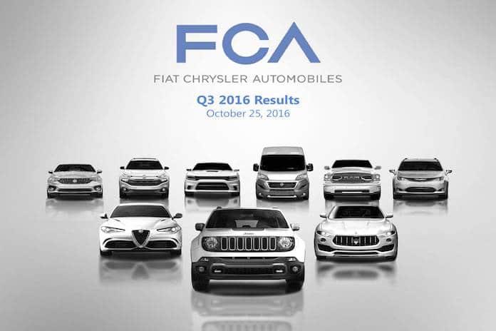 Renault veut-il acquérir Fiat-Chrysler ?