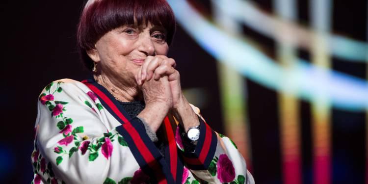 Décès d'Agnès Varda, figure de la nouvelle vague
