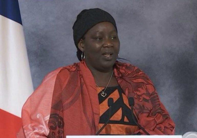 Journée des femmes: Le premier prix Simone-Veil à une Camerounaise