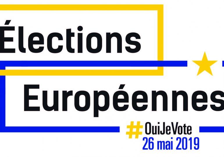 élection européenne mode d'emploi