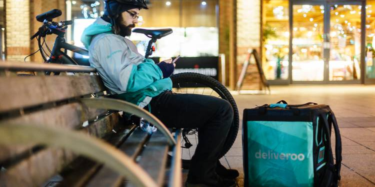 Uber, Deliveroo : un business model menacé ?