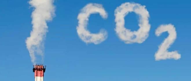 Forte baisse des émissions de l'UE