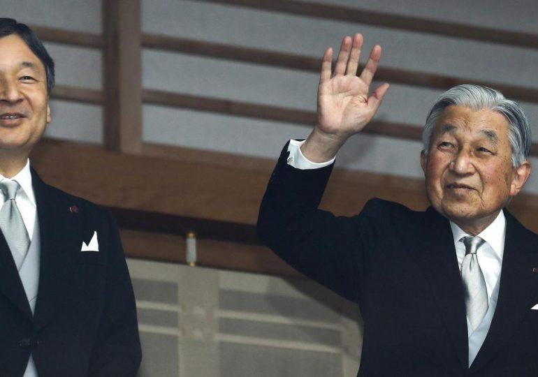 Changement d'ère au Japon qui célèbre son nouvel Empereur