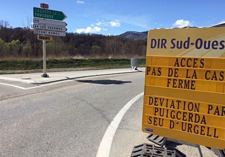 Français d'Andorre - En crise économique