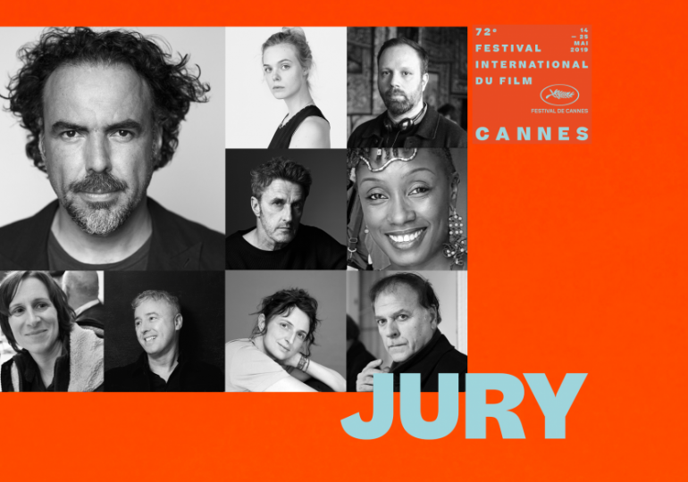 Cannes 2019 : J-3 - Zoom sur le Jury du 72ème Festival