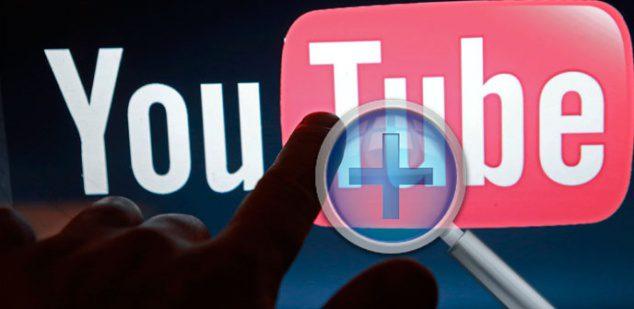 YouTube préfère garder les vidéos douteuses
