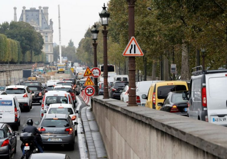 2040 : Fin de la voiture thermique en France ?