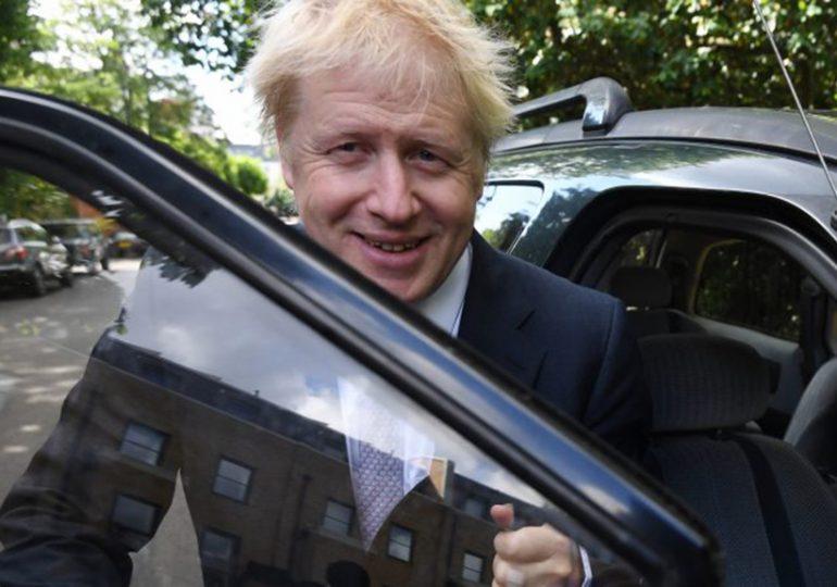 Boris Johnson poursuivi pour ses mensonges sur le Brexit