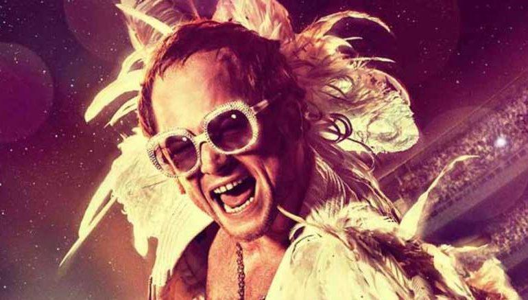 Cinéma: Rocketman, la genèse d'une rock-star