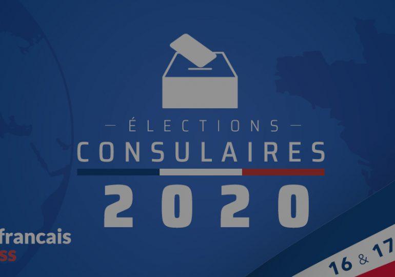 Consulaires 2020 : l'interview du député des Français de l'étranger Meyer Habib