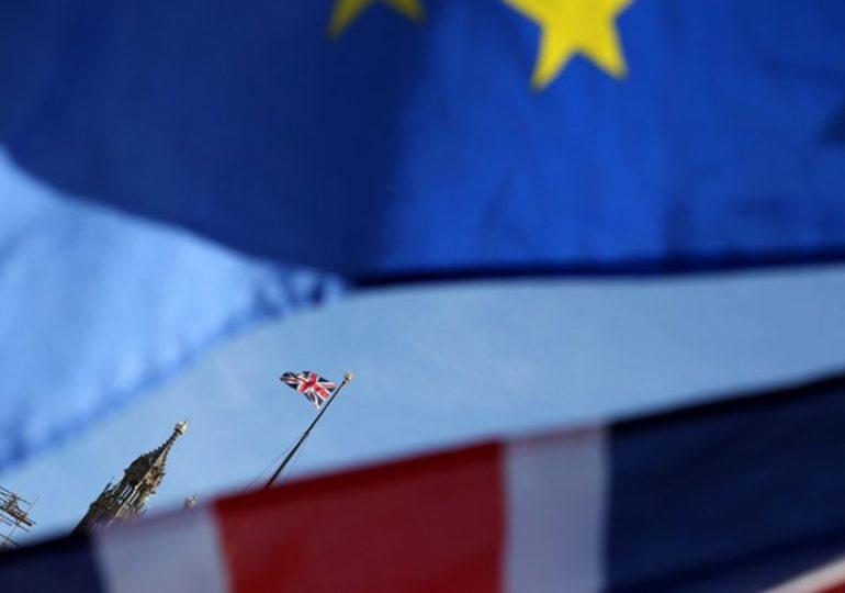 Une majorité de Britanniques favorable à un Brexit par tous les moyens