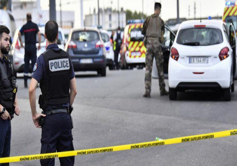Villeurbanne : La piste de l'attentât réfutée, l'auteur mise en examen pour assassinats / Vidéo