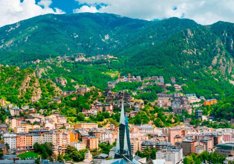 Visite du coprince Macron le 13 septembre en Andorre, désormais sans consulat...