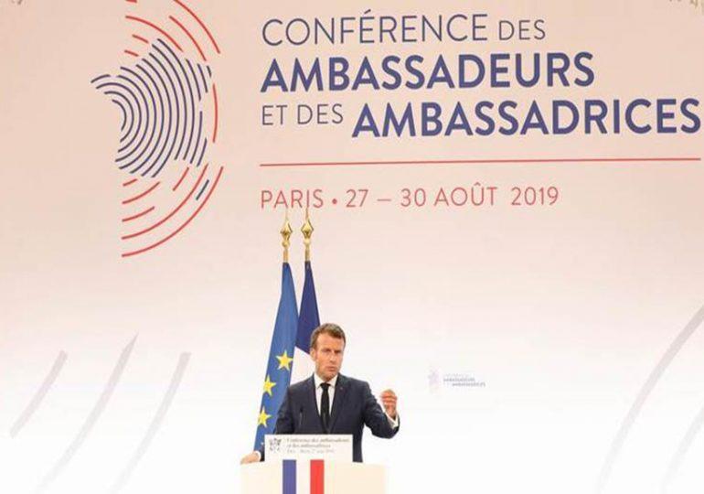 « L'Etat profond » de Macron manque de profondeur
