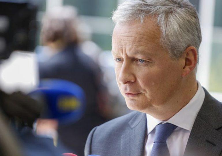 Bruno Le Maire favorable à une monnaie numérique publique
