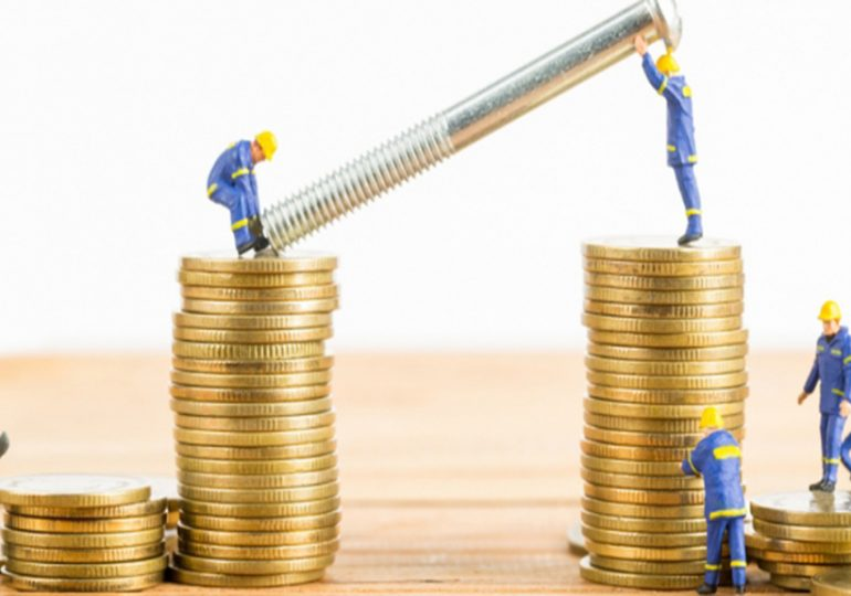 L'avenir passe-t-il par l'investissement public ?