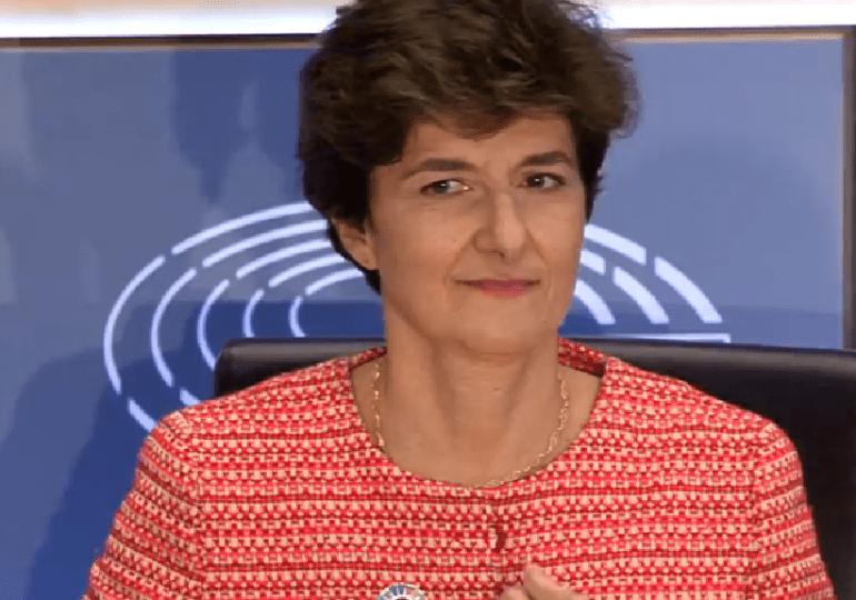 Audition compliquée pour Sylvie Goulard au Parlement européen