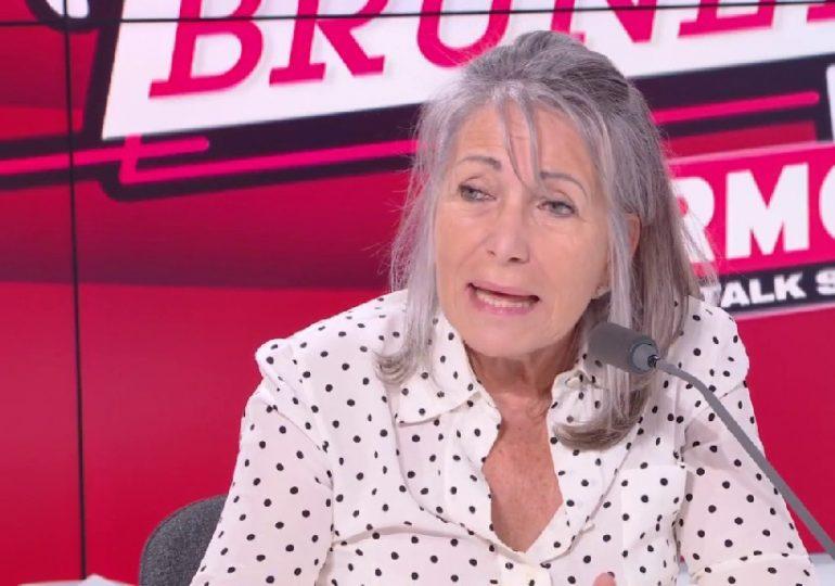 Evelyne Renaud Garabedian, sénatrice des Français de l'étranger, fait le point sur l'éducation, les certificats de vie, etc..