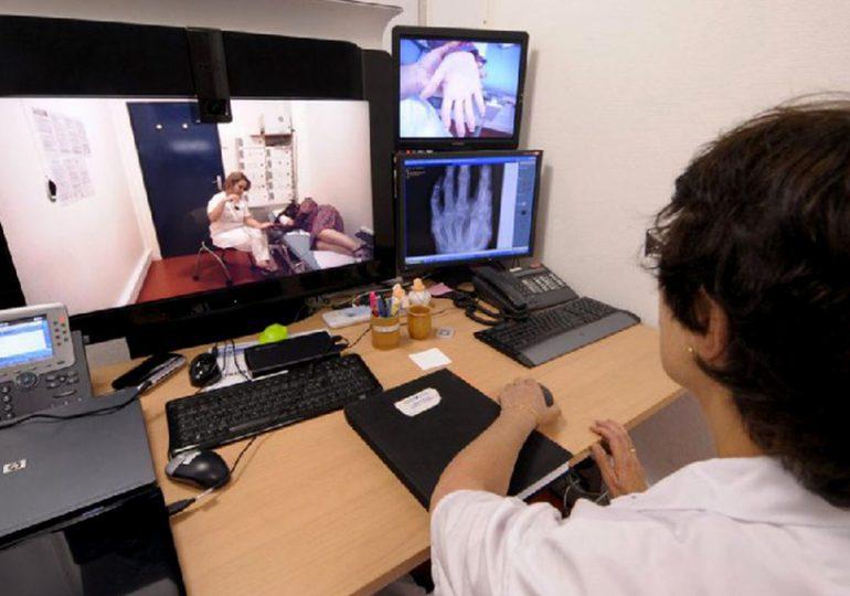 La médecine à distance à l'usage des expatriés