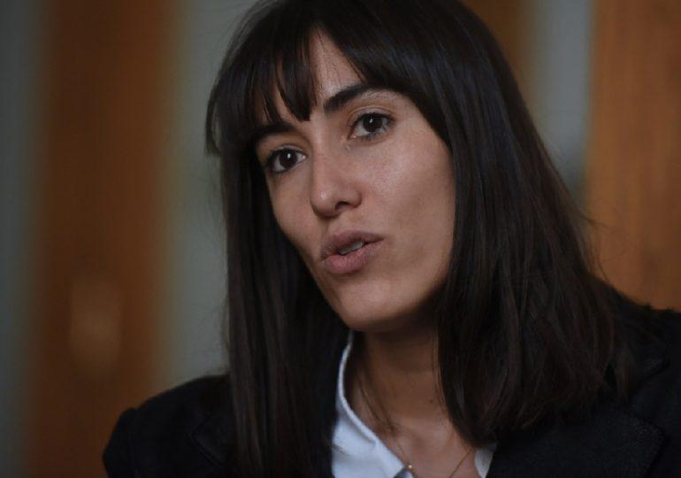 Paula Forteza, la députée d'Amérique latine qui se présente aux municipales à Paris!