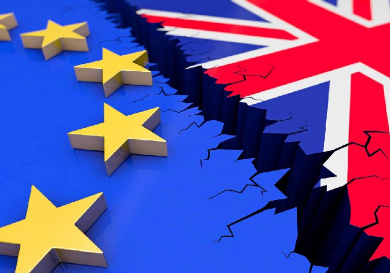 L'UE et Londres se lancent dans la bataille de l'après-Brexit