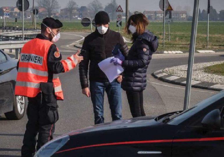 « Il manque une réaction coordonnée de l'Europe sur le coronavirus »