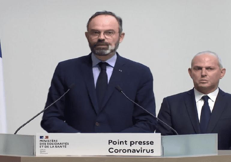Stade 3 en France : Fermeture de tous les établissements et commerces non indispensables