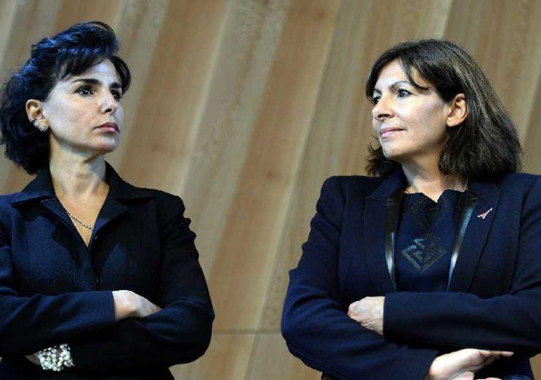 """""""Paris n'a pas besoin de nounou"""" - Rachida Dati dans le cadre des élections municipales"""