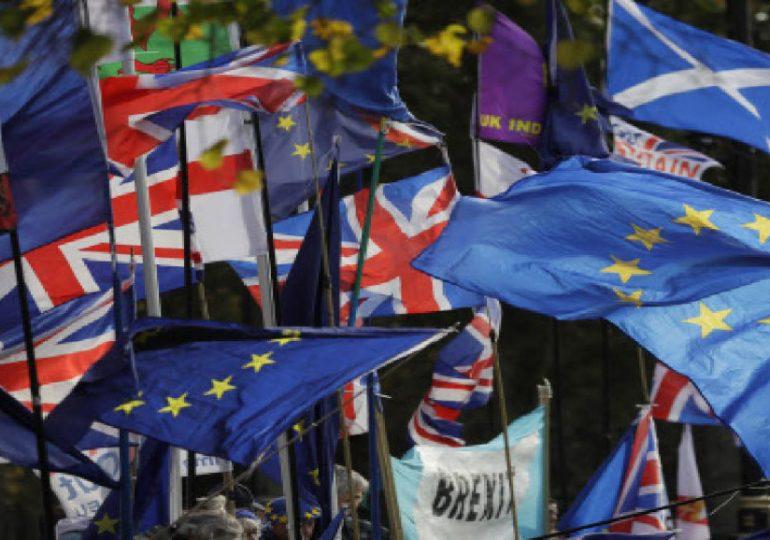 Le Royaume-Uni avance ses pions dans les négociations commerciales avec l'UE