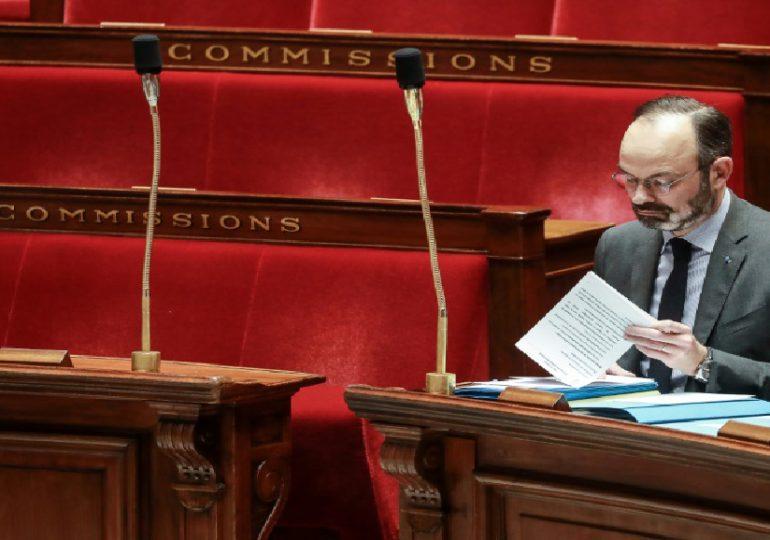 La réforme de retraite adoptée sans débat au Parlement sauf motion de censure