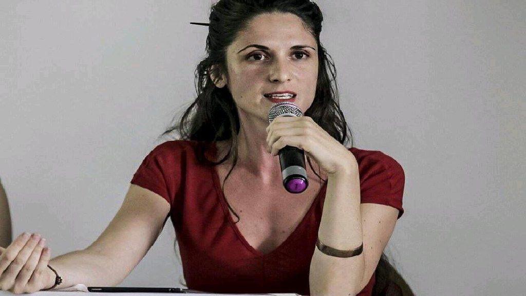 """Consulaires 2020 : l'interview de Florence Poznanski pour """"La France Insoumise"""""""