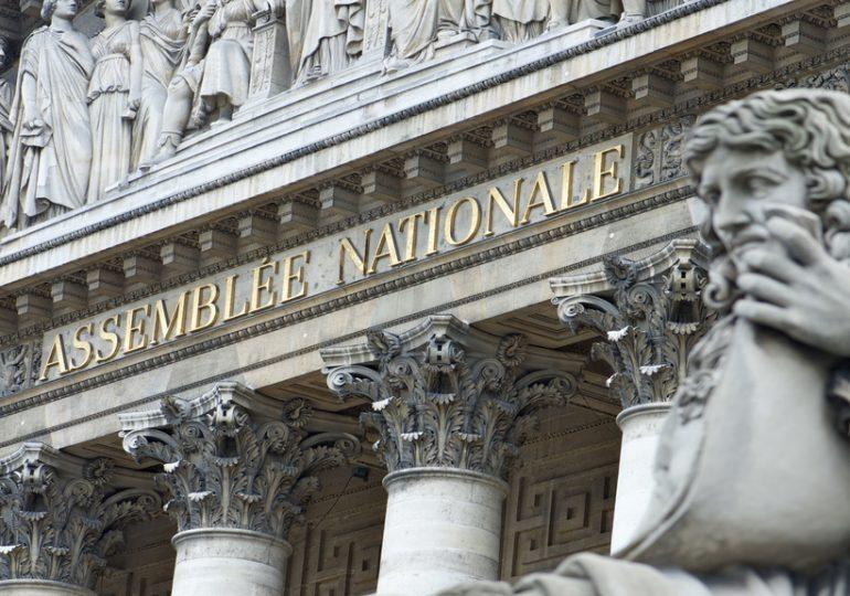 Les députés des Français de l'Etranger rejoignent les nouveaux groupes à l'assemblée... Podcast du député de l'Afrique de l'Ouest et du Maghreb !