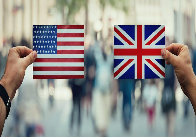 Alors que la négociation du Brexit piétine, Londres entame des pourparlers avec les États-Unis