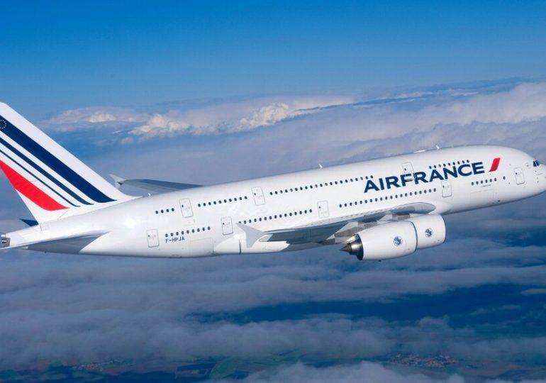 Transport aérien: esquisse d'un nouveau modèle français?