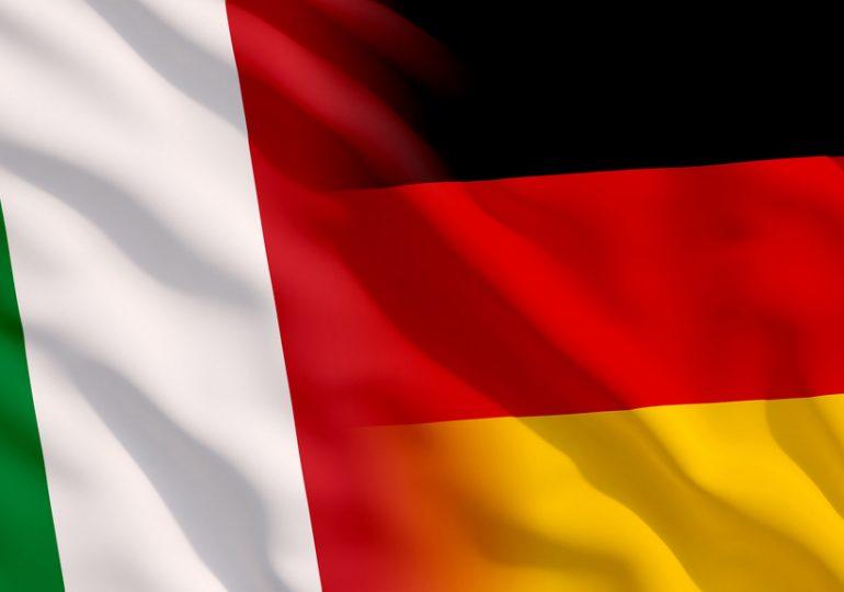 Italie, Allemagne: deux visions du déconfinement