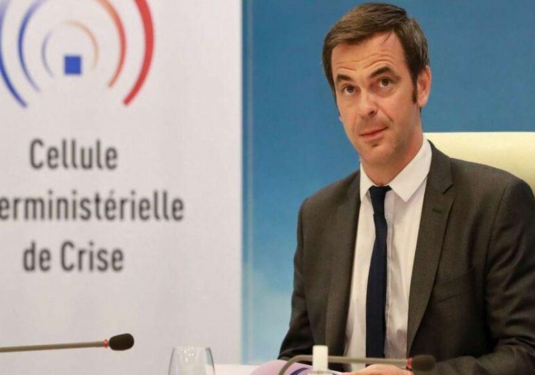 Carte du Covid-19 en France : 3 départements mal classés
