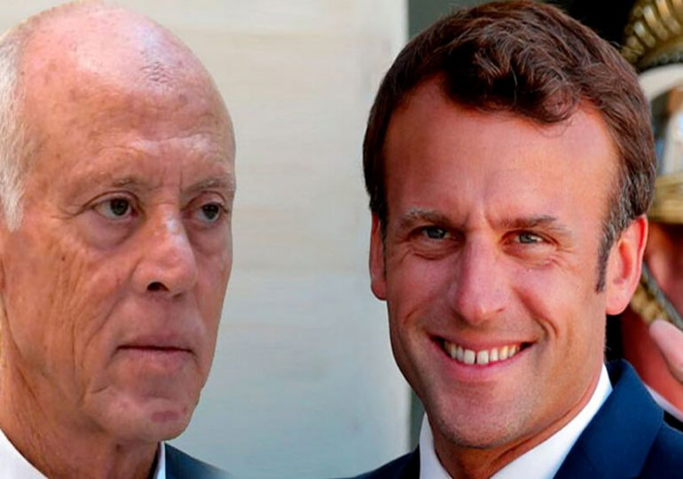 Kaïs Saied, le Président tunisien à Paris : une visite hautement stratégique.