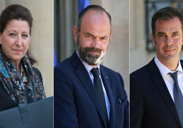 Gestion du Covid-19 : information judiciaire ouverte contre Philippe, Véran et Buzyn