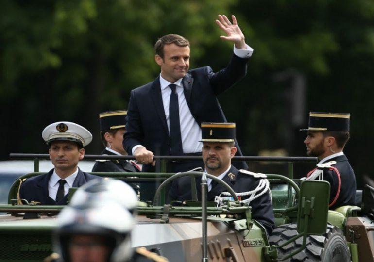 Retour de l'interview présidentielle du 14 juillet, que va dire Macron ?