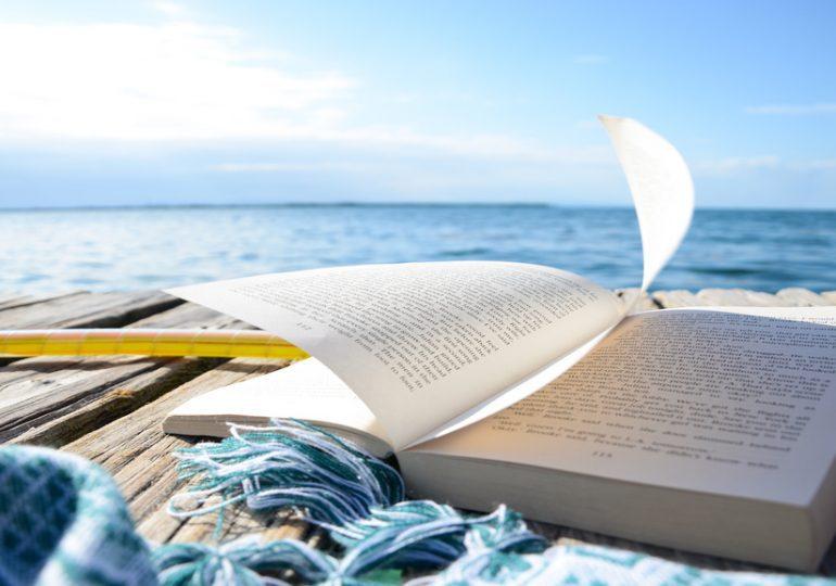 Une sélection de livres pour cet été ! Pour tous les âges et tous les styles.. De Villiers à Twilight!