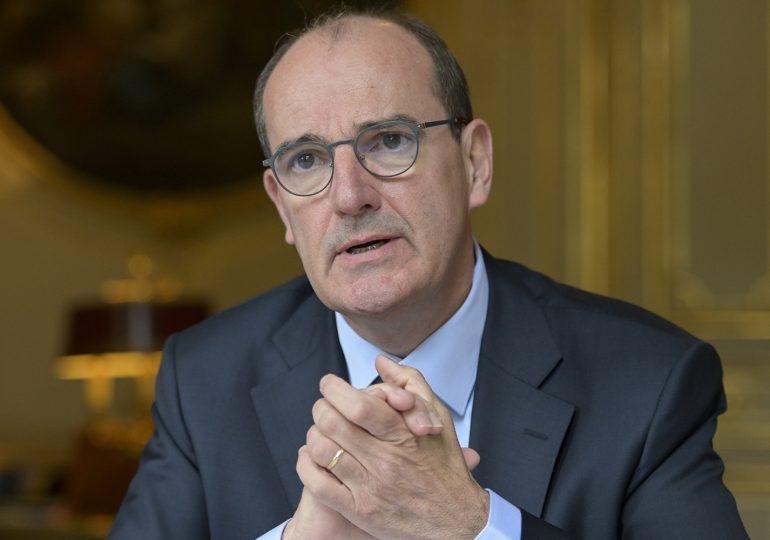 """Jean Castex sur la réforme des retraites : """" Ma responsabilité, c'est de rouvrir le dialogue"""""""