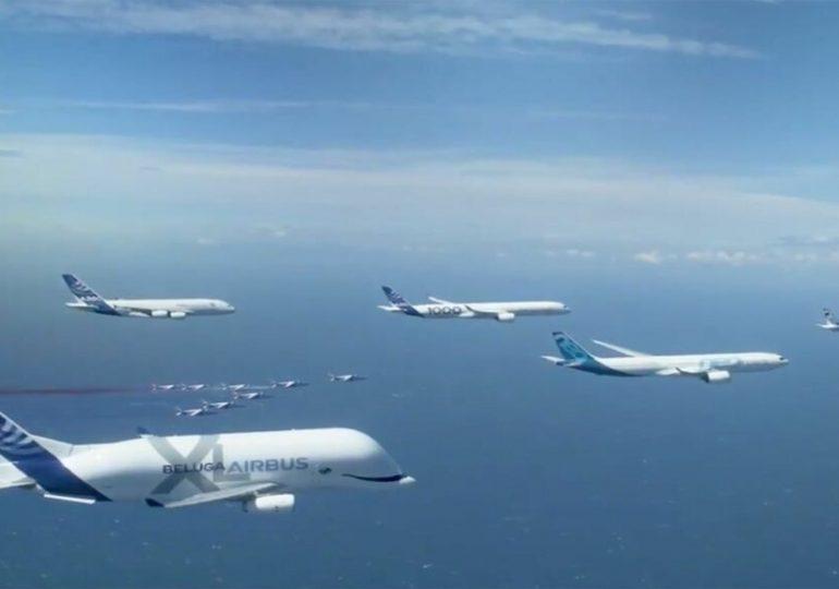 Airbus : plan de licenciement massif - Podcast Vidéo