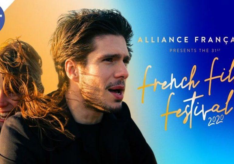 Australie : Le «French Film Festival» revient le 14 juillet