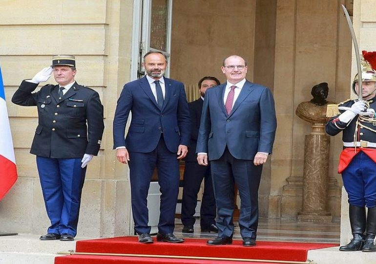 Un nouveau gouvernement en France dès ce dimanche