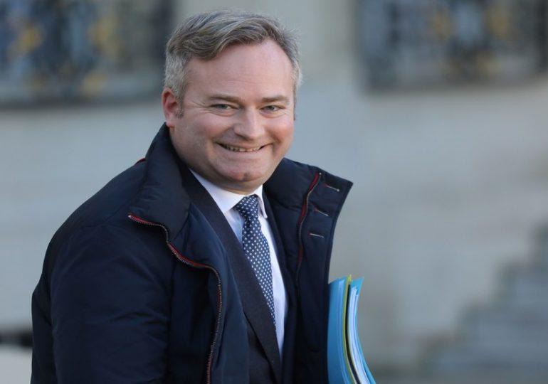 Secrétaire d'Etat : Jean-Baptiste Lemoyne confirmé pour les Français de l'Etranger