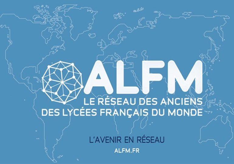 l'ALFM, le réseau des anciens des lycées français du monde !