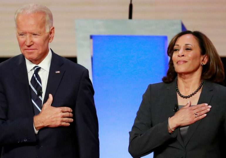 Élections américaines. Qui est Kamala Harris, la potentielle future vice-présidente des États-Unis?