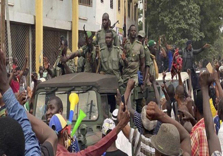 Mali : 4 coups d'état depuis l'indépendance