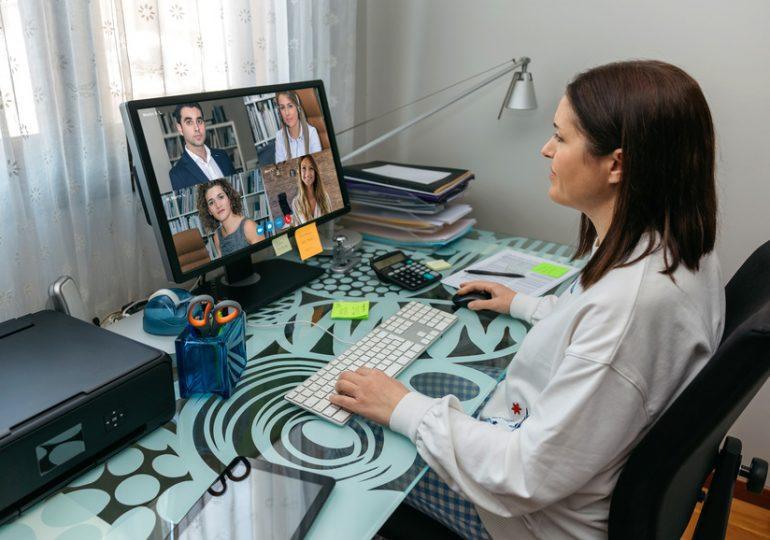 Télétravail : les accords fiscaux prolongés